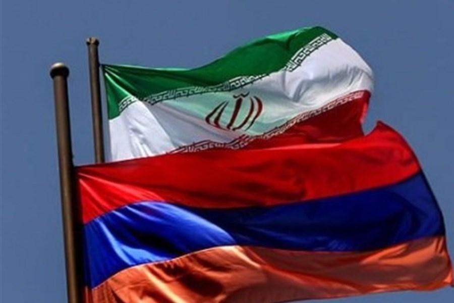 تصویر تغییر مسیر ترانزیتی ایران به اروپا/ ارمنستان جایگزین آذربایجان میشود