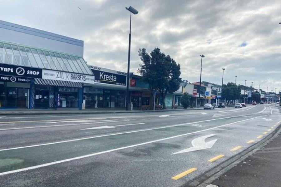 نیوزیلند برای مهار کرونا تغییر استراتژی میدهد