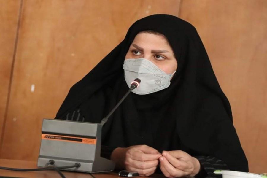 انتخاب شهردار زن در لرستان