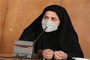 تصویر  انتخاب شهردار زن در لرستان