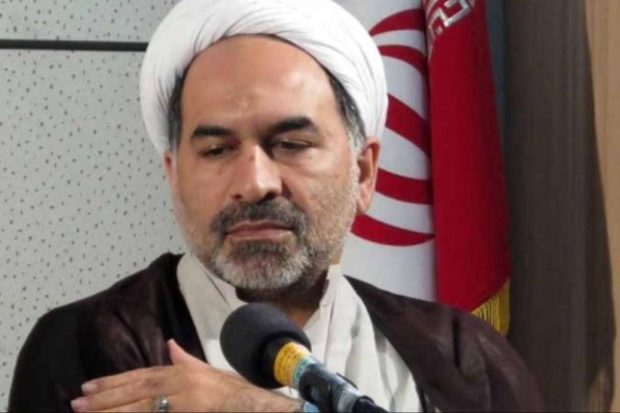 ایران بهشت لافزنها