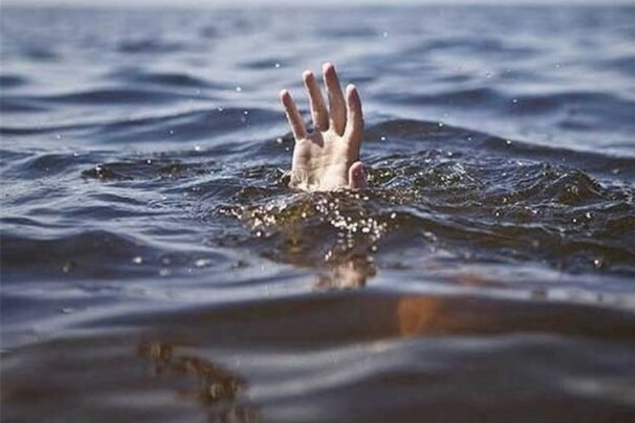 تصویر پیکر سرباز غرق شده نیروی انتظامی کشف شد
