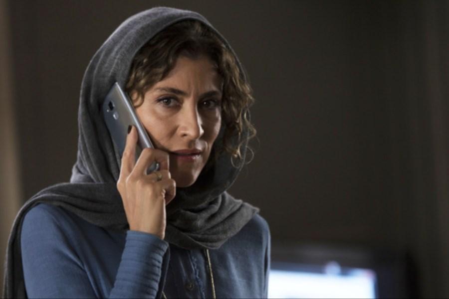 بانوی ایرانی بهترین بازیگر زن جشنواره فیلم زمستان آمریکا شد