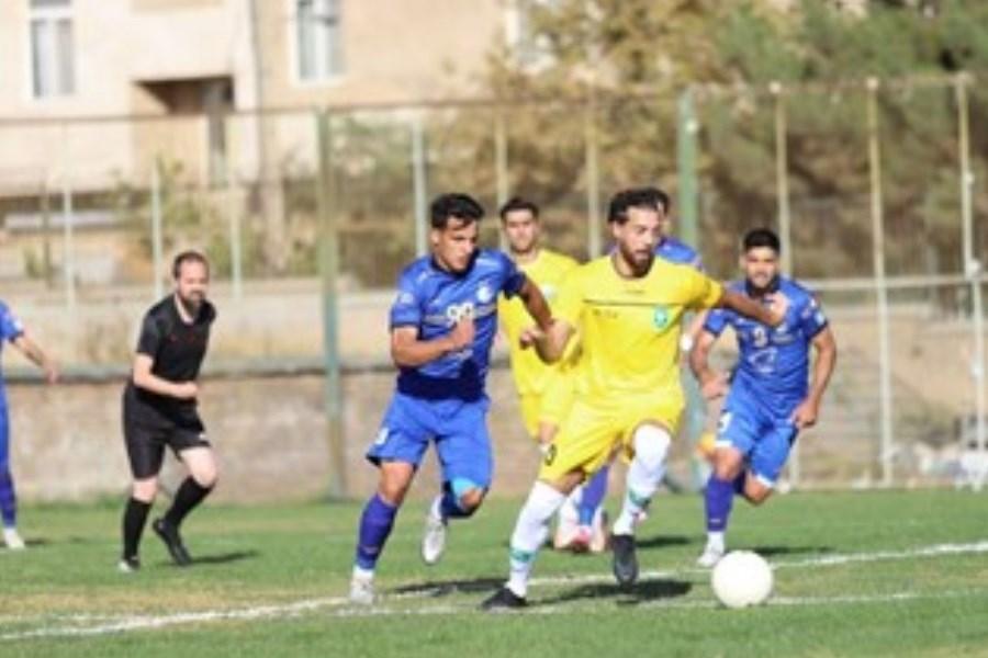 برتری شاگردان مجیدی مقابل خیبر خرم آباد