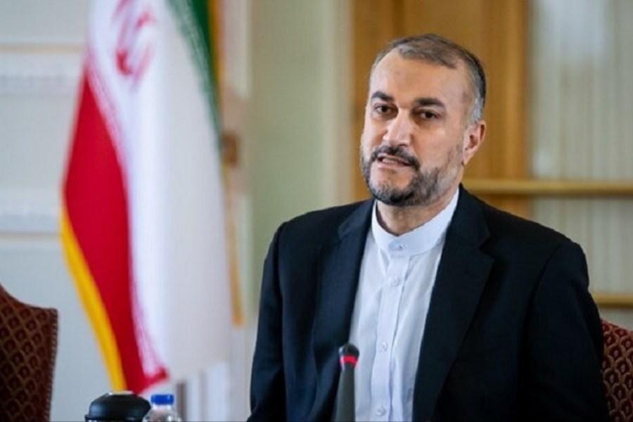 کرونا، مانع همکاریهای ایران و روسیه شده است/ بزودی به ایروان و باکو سفر میکنم