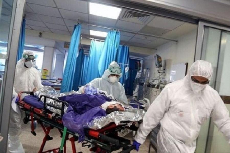آخرین وضعیت اپیدمی کرونا در ایران