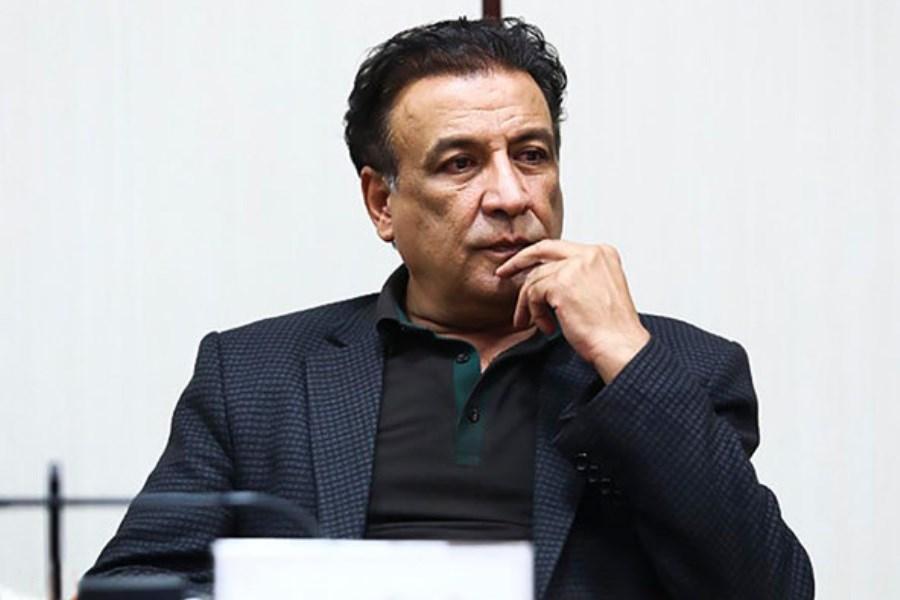 عبدالرضا اکبری از سریال های قدیمی می گوید