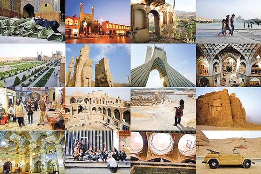 تشریح استراتژیهای گردشگری ایران در حوزه گردشگری داخلی