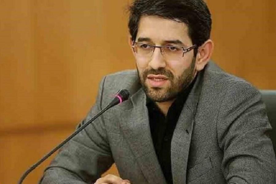تصویر یک انتصاب جدید در شهرداری تهران