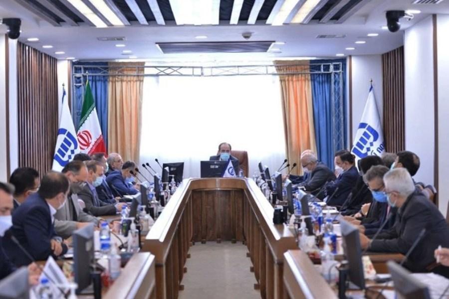 شورای مدیران بیمه آسیا عملکرد شش ماهه شرکت را بررسی کرد
