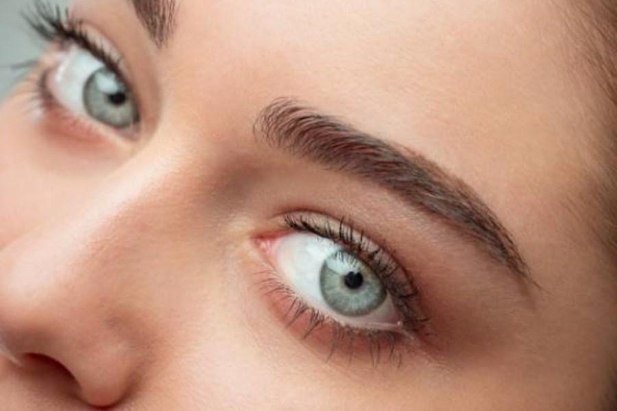 تصویر چه مدل ابرویی به فرم صورت شما می آید؟