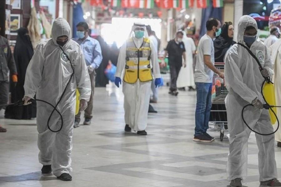 امارات بر بحران کرونا غلبه کرد