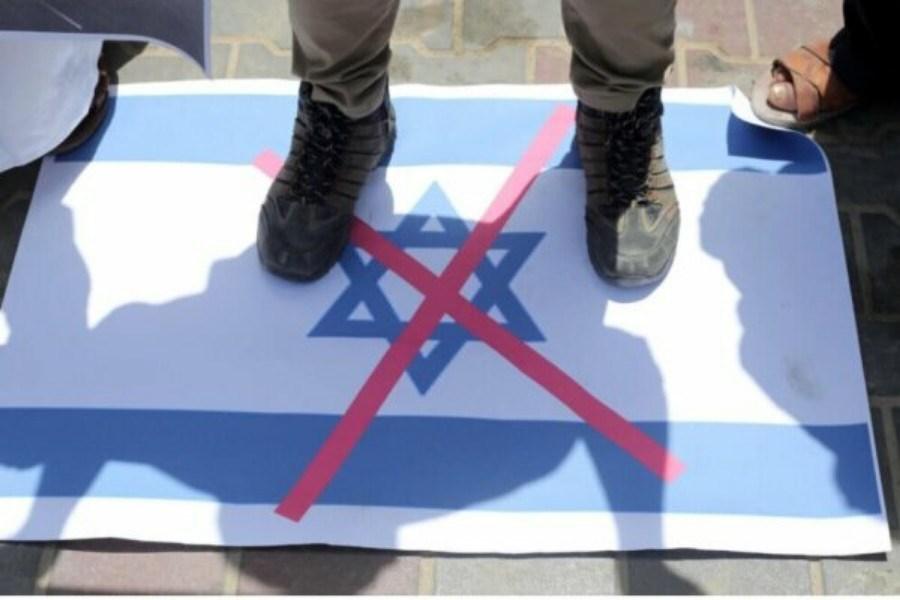 تصویر ادعای رژیم صهیونیستی علیه ایران تکذیب شد