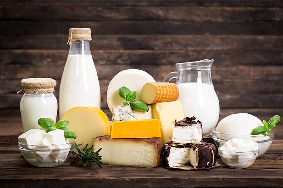 کاهش ۱۰ درصدی قیمت شیر، پنیر و ماست؛ از شنبه
