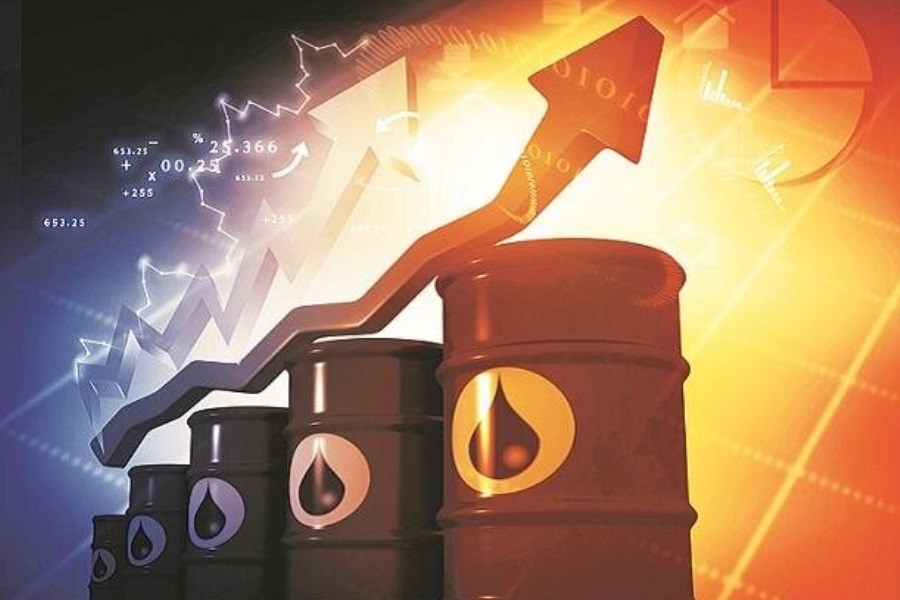 نفت برنت گران تر شد
