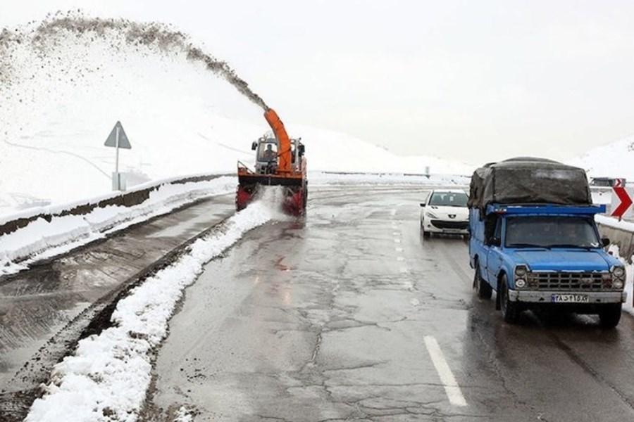بیشترین ترددها از آزادراه تهران-کرج انجام میشود