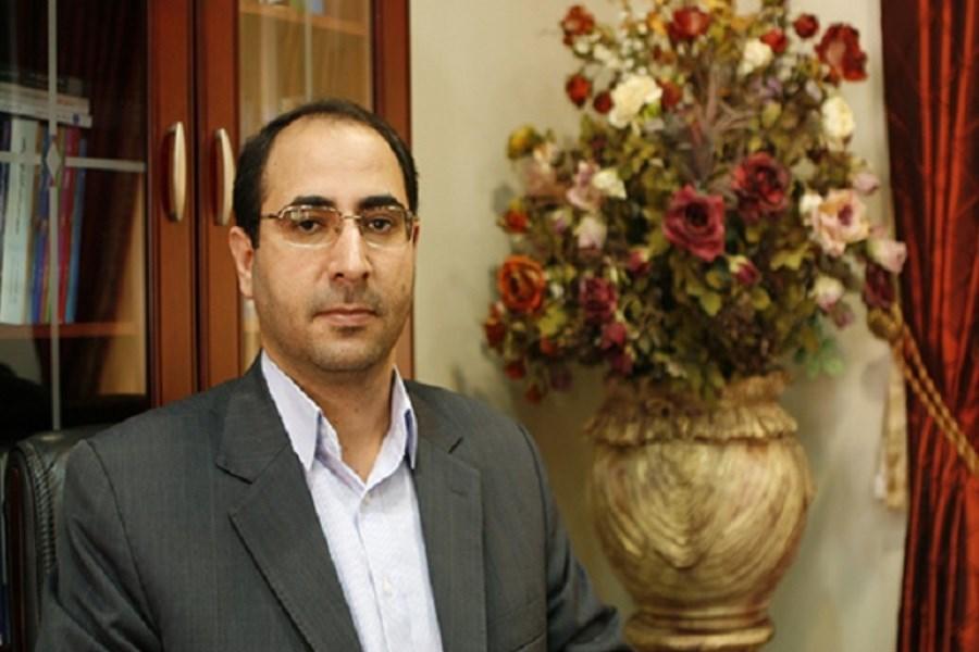 حسینی مدیر عامل بانک توسعه صادرات ایران شد