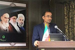 تصویر  صدور 136 مورد اخطار زیست محیطی برای واحدهای صنعتی استان