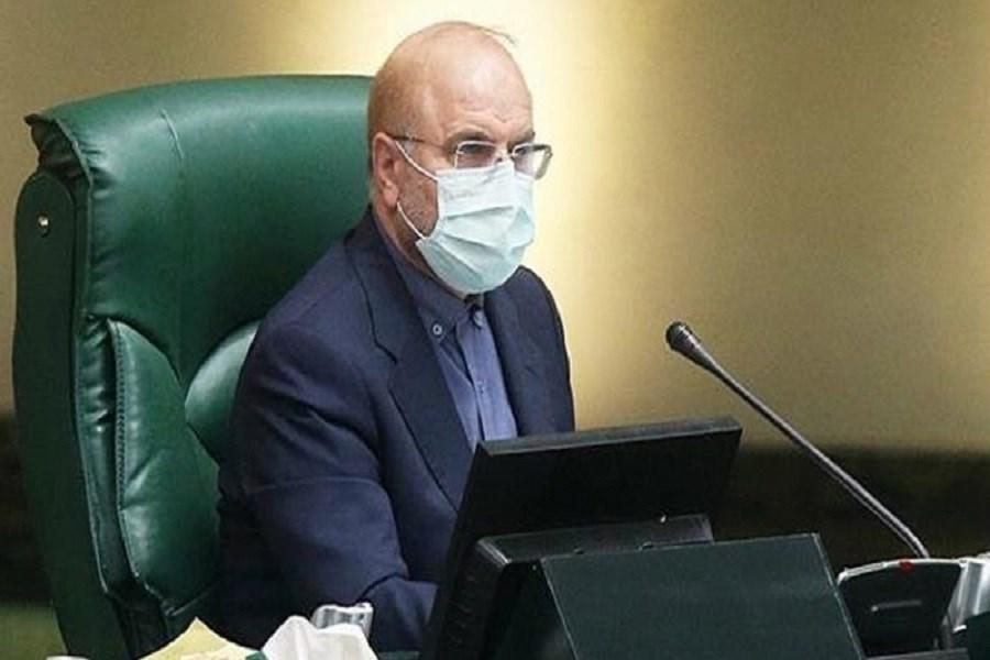 درخواست قالیباف از رئیسی جهت رسیدگی سریع به وضعیت مناطق زلزله زده