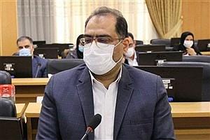 تصویر  آزادسازی ۳۸ هکتار از اراضی راکد شهرکهای صنعتی استان در نیمه نخست سال