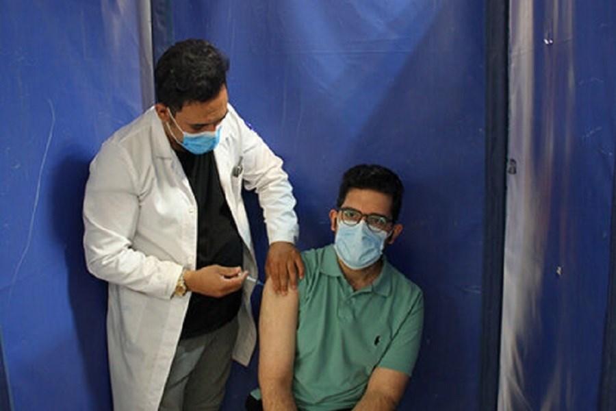 دانشجویان شریف تا پایان هفته واکسینه میشوند