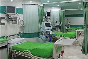تصویر  بزرگترین بیمارستان مراغه ریاست مستقل ندارد