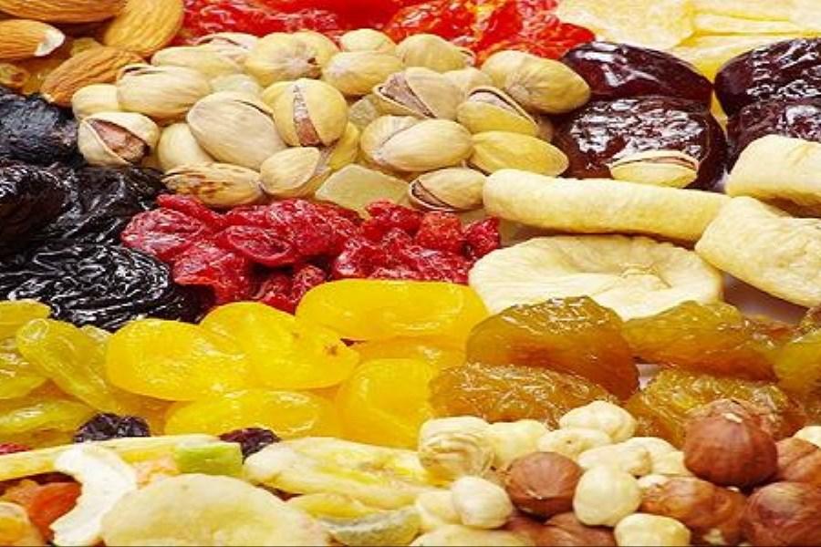 کردستان از نبود واحد تولید محصولات خشکباری رنج میبرد