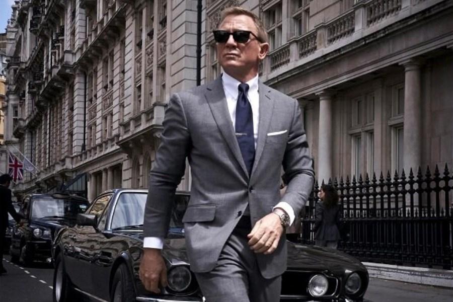 «جیمز باند» در گیشه آمریکا می تازد