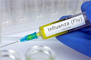تصویر  واکسن آنفلوآنزای ایرانی از اواخر هفته در داروخانهها