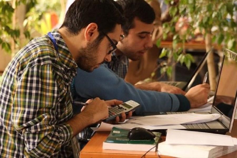 پذیرفته شدگان کاردانی و کارشناسی علمی کاربردی تا ۲۴ مهر ثبت نام میشوند