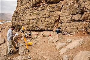 تصویر  تعیین عرصه و حریم در مجموعه غار و پناهگاه صخرهای باوه یوان