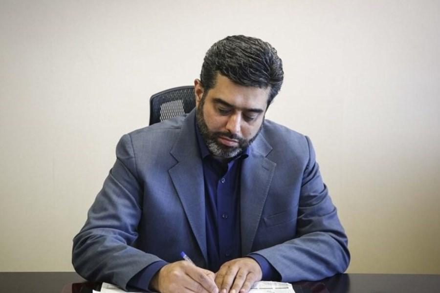 مدیرکل دفتر توسعه کتاب و کتابخوانی منصوب شد