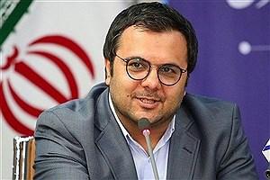 تصویر تبریک رسانه پرسون به سرپرست معاونت رسانه، ارتباطات و فضای مجازی شهرداری تهران