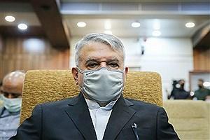تصویر  تاکید رئیس کمیته ملی المپیک بر حمایت ویژه از فدراسیونها