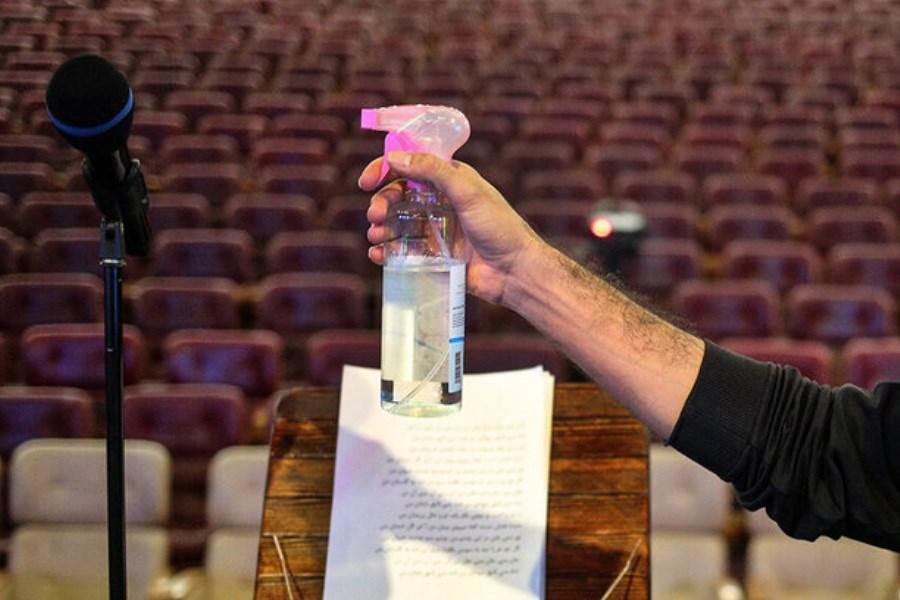 احتمال از سرگیری مجدد کنسرتها با افزایش واکسیناسیون