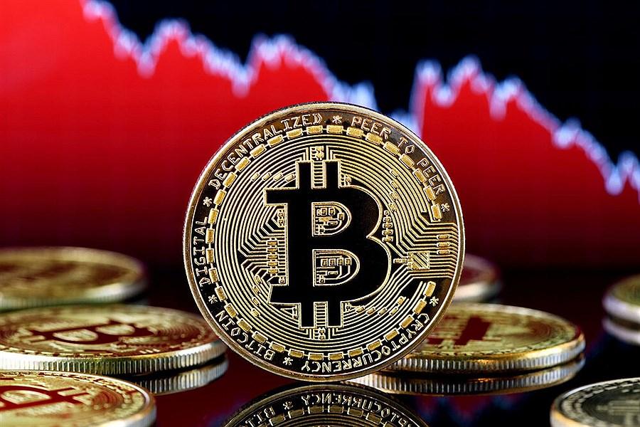 قیمت بیت کوین افزایش یافت