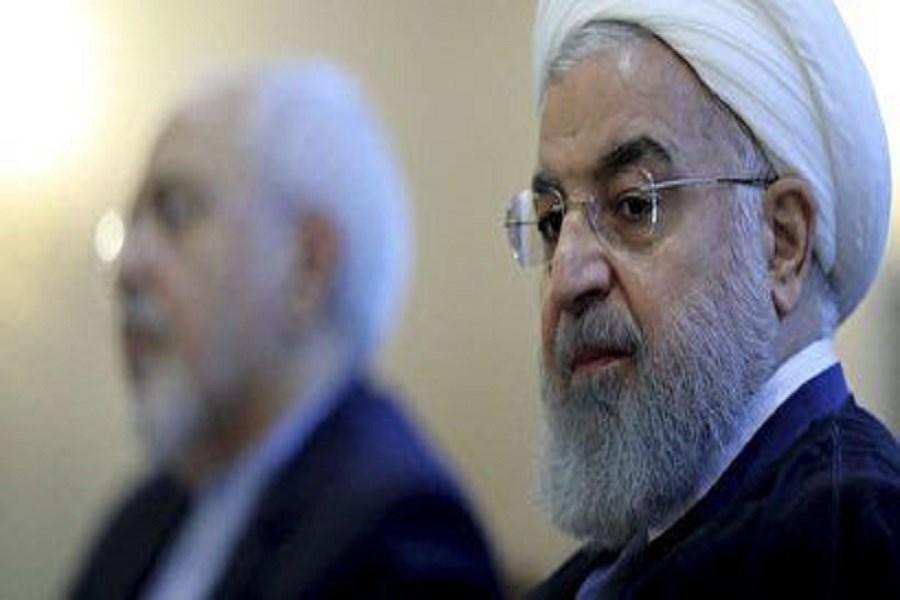 دولت روحانی 8 سال در مذاکرات آب در هاون کوبید/ ظریف عذرخواهی کند!