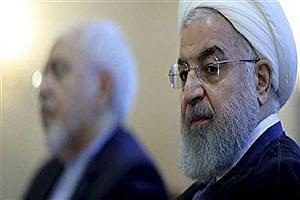 تصویر  دولت روحانی 8 سال در مذاکرات آب در هاون کوبید/ ظریف عذرخواهی کند!