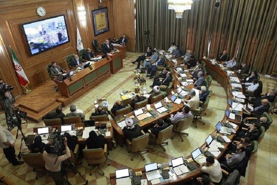 """طرح """"الزام شهرداری تهران به اصلاح فرآیندها و سامانه شهرسازی"""" تصویب شد"""