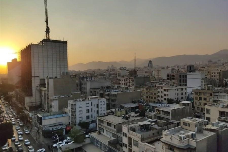 قیمت آپارتمان در منطقه چهار تهران