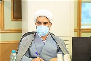 تصویر  معاون جدید تبلیغات و روابط عمومی وزارت دفاع منصوب شد