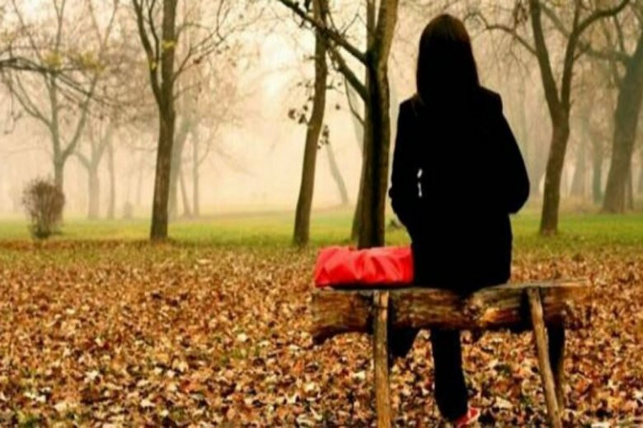 شیوع کرونا و تشدید افسردگی فصلی