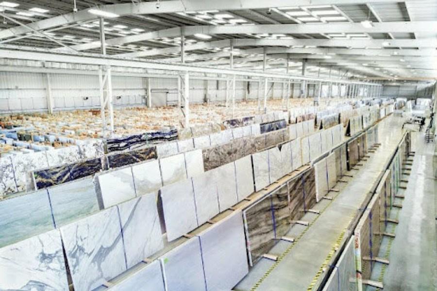 اعطای تسهیلات ۵ میلیاردی ویژه بهسازی واحدهای فرآوری سنگ