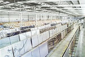 تصویر  اعطای تسهیلات ۵ میلیاردی ویژه بهسازی واحدهای فرآوری سنگ