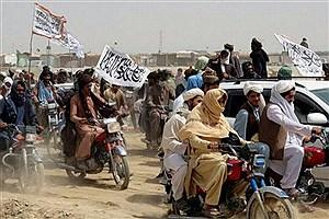 تصویر  نقطه ضعف اساسی طالبان چیست؟