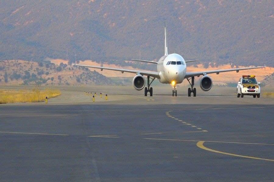 پرواز خرمآباد-مشهد راهاندازی شد
