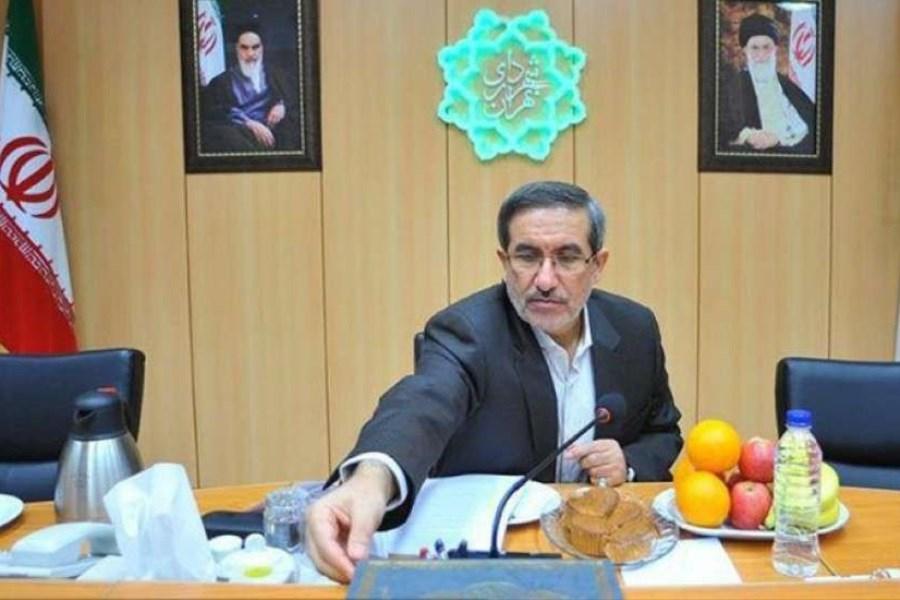 جزئیات جلسه شورای شهریها، شهردار و نمایندگان تهران