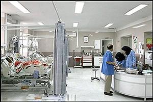 تصویر  مراکز درمانی مجهز تأمین اجتماعی در بندر ماهشهر، امیدیه، هندیجان و بندر امام خمینی وجود ندارد