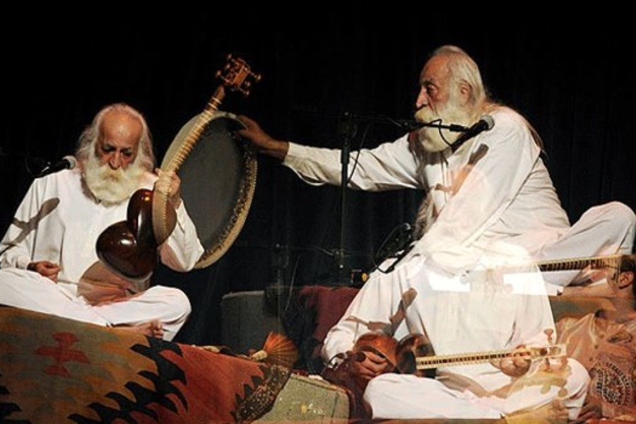 آلبوم موسیقی «در غم» به یاد محمدرضا لطفی در دسترس مخاطبان قرار گرفت