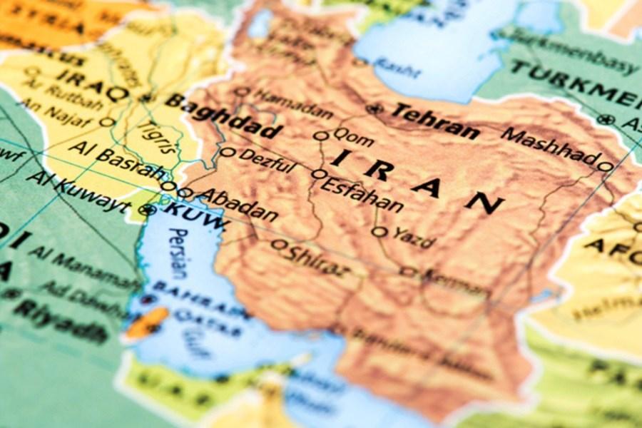 خلأ در خاورمیانه و ایران